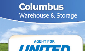 Columbus Warehouse & Storage